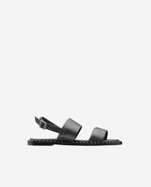 Sandále dámske WJS WJS74023-51