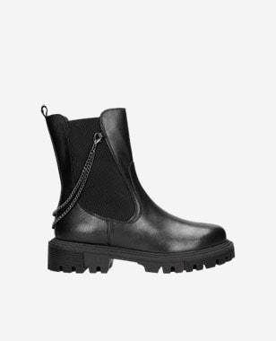 Dámske členkové topánky 55064-51