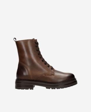 Dámske členkové topánky 64068-52