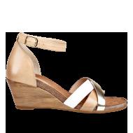 Sandały damskie 4774-54