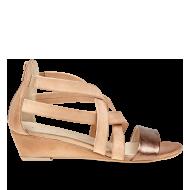 Sandały damskie 4784-72