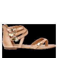 Sandały damskie 4758-54