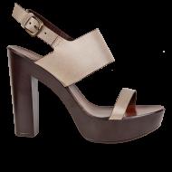 Sandały damskie 4811-50