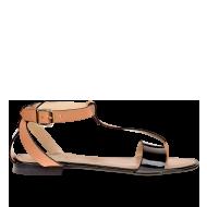 Sandały damskie 4765-73