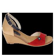 Sandały damskie 5825-75