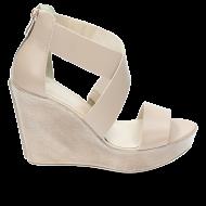 Sandały damskie 5839-54