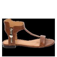 Sandały damskie 5843-53